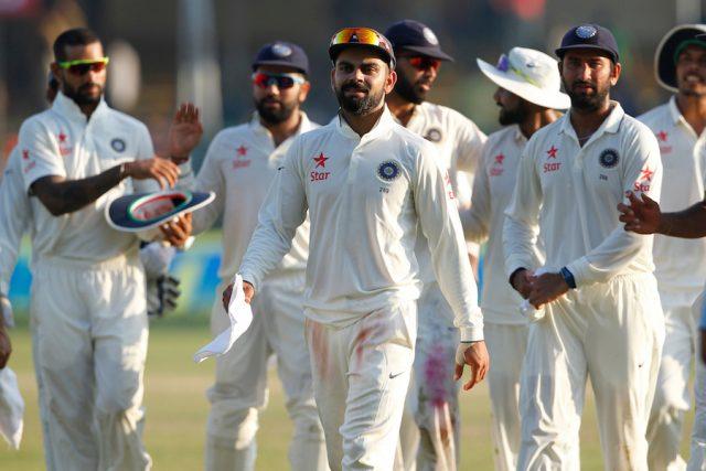 Priceless to have Ashwin in Test team:  Kohli