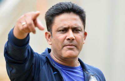 IPL experience will help Kiwis to adjust: Anil Kumble