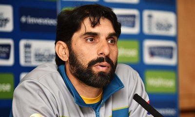 Misbah's replacement still undecided: PCB