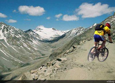 Hero MTB Himalaya: Grueling course awaits riders in 12th edition