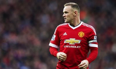 Rooney at risk as Mourinho's Man United toil
