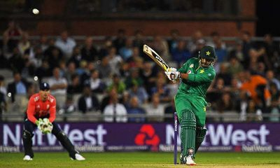 Sharjeel Khan can revive Pakistan's T20 fortunes: Dean Jones