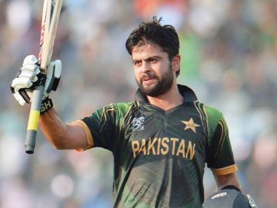 Shehzad to lead HBL, Afridi also set to play
