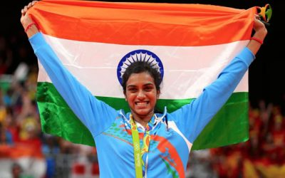 Think tank targets 50 medals for India in 2024 Olympics