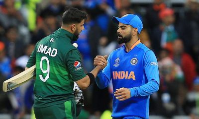 India-Pakistan bilateral series on cards? If yes, when?