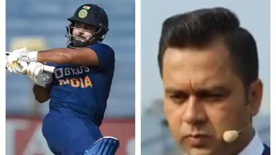 Aakash Chopra hails 'special player' Rishabh Pant