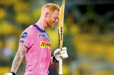 Ben Stokes out of IPL due to broken hand: Report