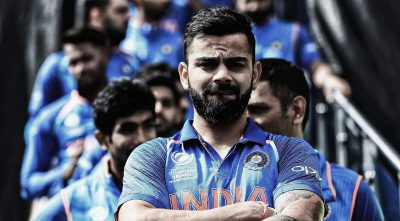 Virat Kohli named Wisden ODI cricketer of decade