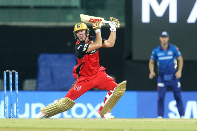 AB de Villiers can return for South Africa for World T20, hints Mark Boucher. Pic/Twitter