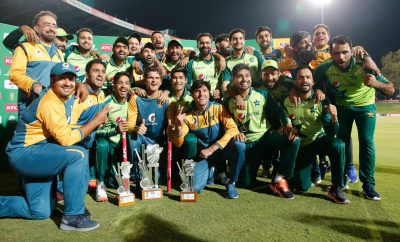 India to issue visas for Pakistan T20 World cup team