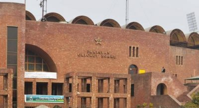 Amid COVID-19 scare, PCB offices shut till Wednesday