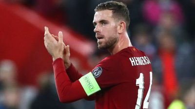 European Super League: Jordan Henderson calls emergency meeting of Premier League captains