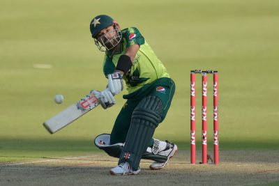 Mohammad Rizwan, Usman Qadir star in Pakistan's 11 run win over Zimbabwe