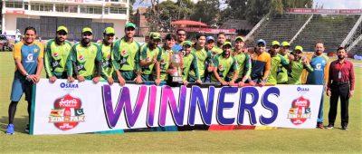 Babar Azam, Hasan Ali, Mohammad Rizwan lead Pakistan to series win