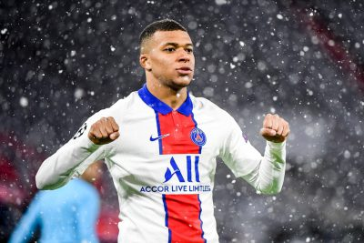 Kylian Mbappe fit to face Manchester City in Champions League semifinal