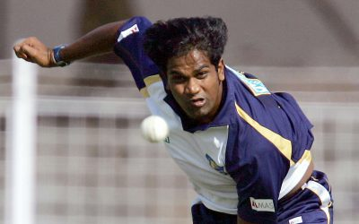 Nuwan Zoysa banned for 6 years under ICC Anti Corruption Code