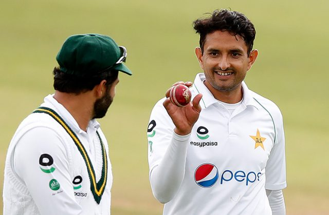 Jasprit Bumrah has done wonders with his natural bowling action: Mohammad Abbas. Pic Twitter