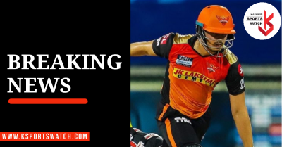 Abdul Samad returns to SRH's playing XI against Rajasthan Royals