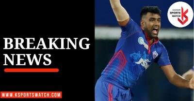 Ravichandran Ashwin leaves IPL to support Covid-hit family