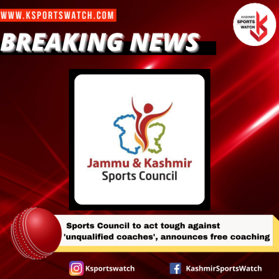 Sports Council to act tough against 'unqualified coaches', announces free coaching
