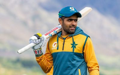 Babar Azam will improve with time, says South African veteran
