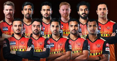 IPL 2021: Abdul Samad included in SRH playing XI against KKR