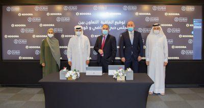 Dubai Sports Council signs new digital partner
