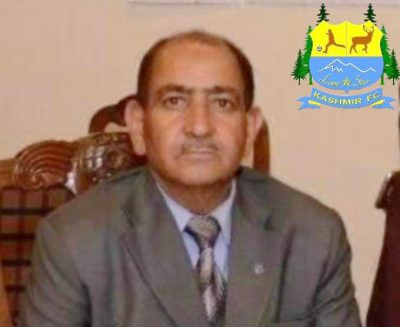 Shafi Nari appointed manager of Lone Star Kashmir FC