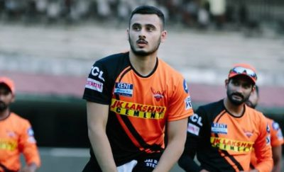 IPL 2021: Will Abdul Samad continue to be in SRH's playing XI?