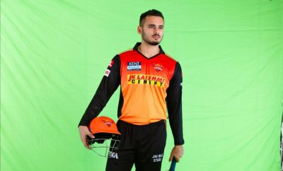 Abdul Samad: a swashbuckler who can turn the tables in IPL 2021