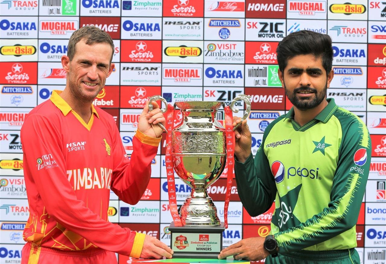 Babar Azam eyes reaching fastest to 2000 runs in T20I