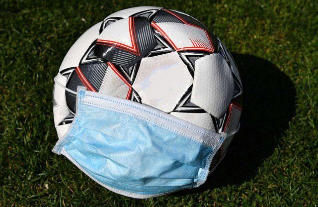 Amid rising cases of COVID19, JKFA shuts all football activities. Representational Pic