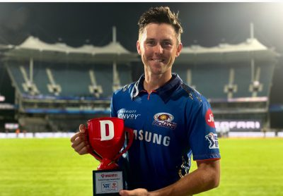 IPL: Trent Boult hails this Punjab Kings batsman as one of classiest batsman in World