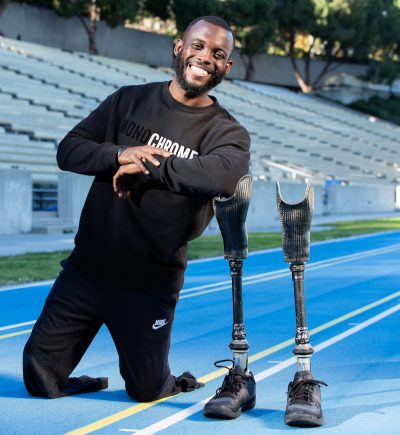Double Amputee Blake Leeper's bid to compete in Tokyo Olympics rejected by World Athletics