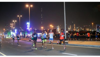 Dubai 8th Nad Al Sheba Sports Tournament to conclude on Thursday with 5km Run
