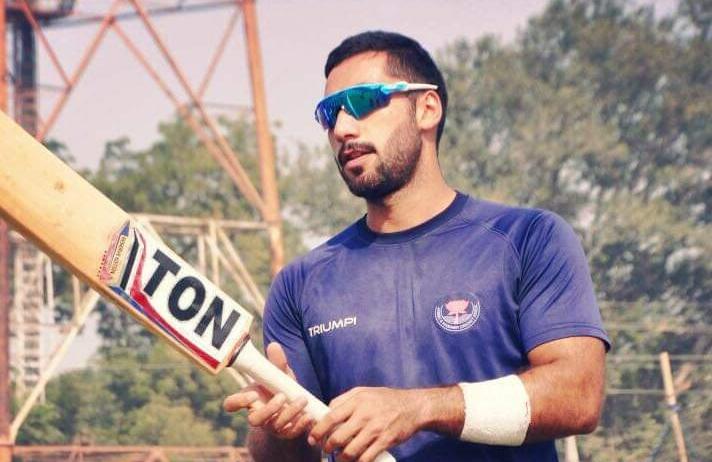 'Silence of celebrities on Covid situation sad': Ahmad Banday