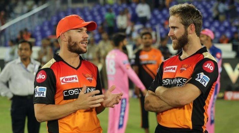 Watch: David Warner and Kane Williamson were fasting alongside Rashid Khan and other SRH players