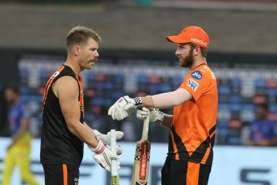 IPL: Kane Williamson is new Sunrisers Hyderabad skipper, replaces David Warner
