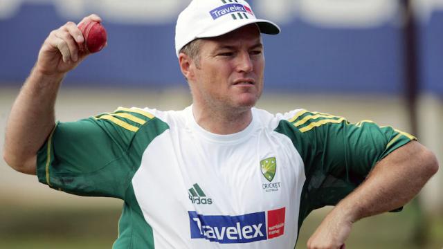 Former Australia cricketer Stuart MacGill kidnapped, released: Report. Pic/Twitter