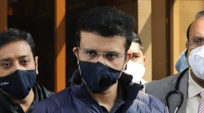 IPL 2021: Travelling between cities my have caused breach, says Sourav Ganguly