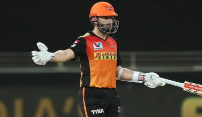 IPL 2021: Not feeling 'safe' in Delhi, Kane Williamson & Co. fly to Maldives