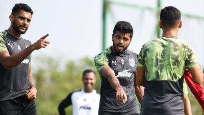 For violating COVID protocols , Benguluru FC asked to leave Maldives