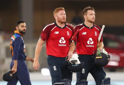 It will be Nation over IPL for England players in rescheduled fixture