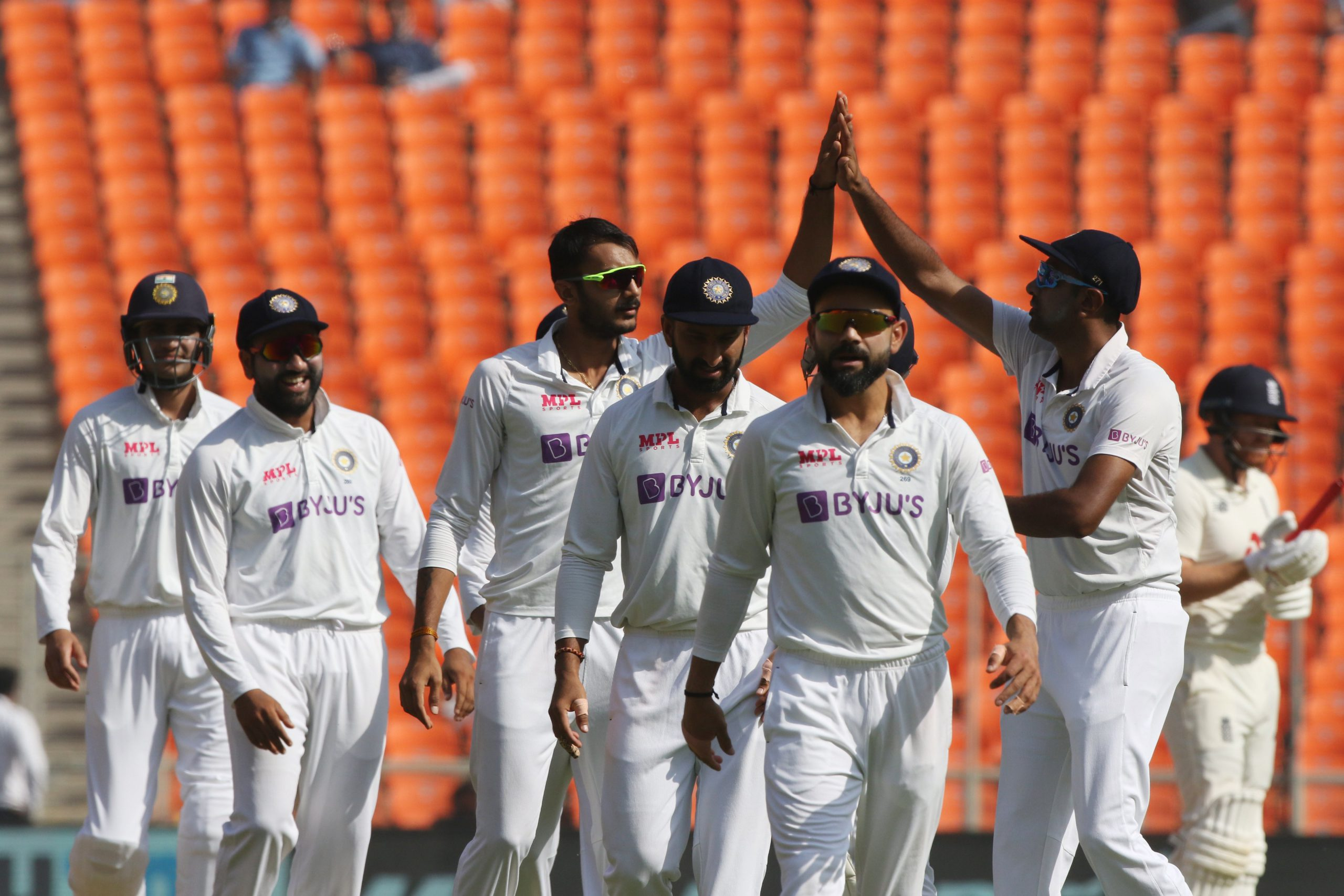 ICC Test Rankings: India retains No.1 position