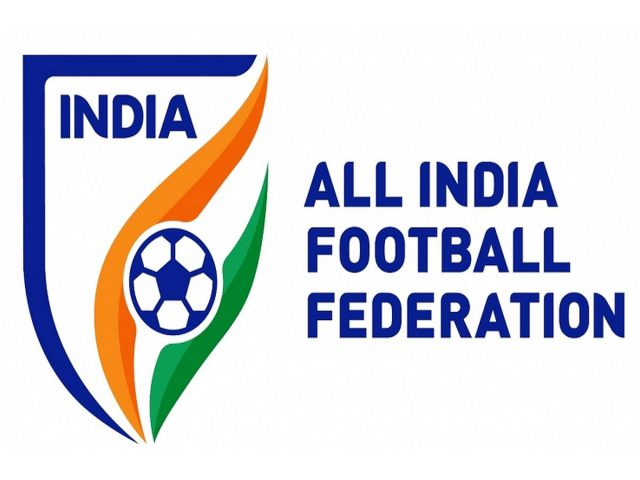 Turning competition into Joke, AIFF says No relegation again in I-League this season. Pic/I League Logo