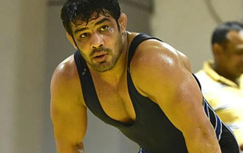 Wrestlers Murder: Non-Bailable warrant issued against Olympian Sushil Kumar.Pic/Twitter