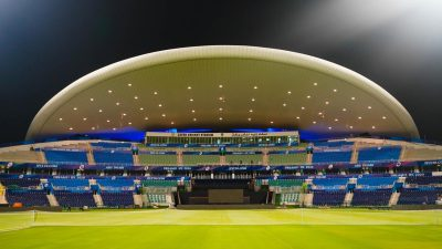 Remaining matches of PSL 6 to be held in UAE