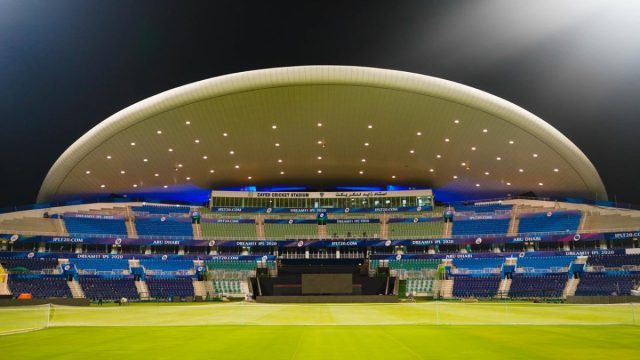 Remaining matches of PSL 6 to be held in UAE. Pic/Twitter