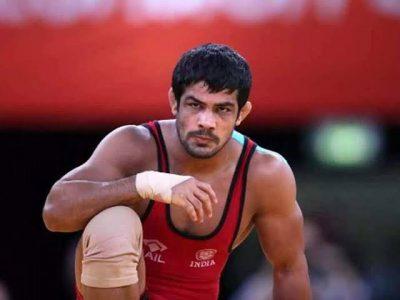 Wrestlers Murder: Absconding Olympian Sushil Kumar arrested