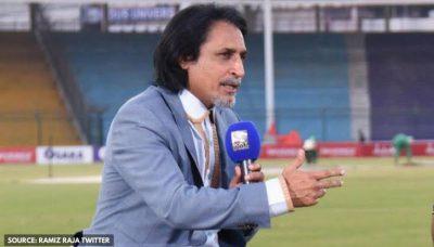 When pressure increases, call back old players, fixers into Pakistan team: Ramiz Raja
